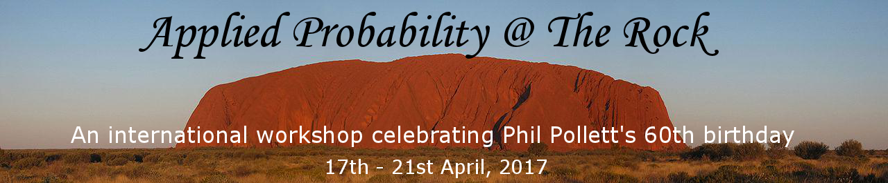 conference banner: Uluru