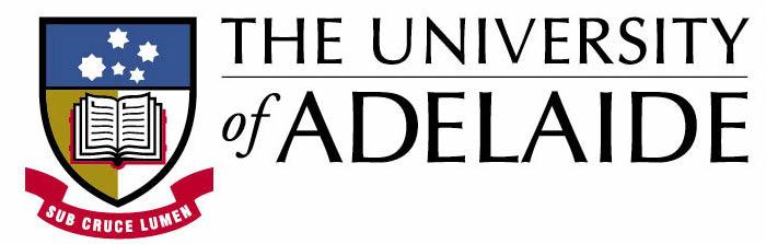 Univ. Adelaide crest
