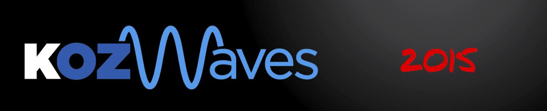 Kozwaves 2015